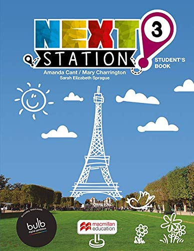 Next Station 3: Student's Book