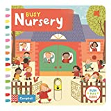 Busy Nursery (Campbell Busy Books)
