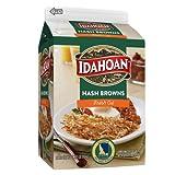 Made with 100% real Idaho potatoes Makes 72 half cup servings Kosher