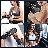 Zoom IMG-2 pistola massaggio muscolare viugreum massaggiatore