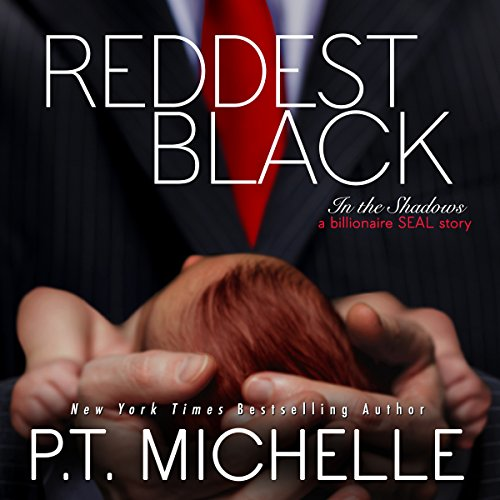 Reddest Black audiobook cover art