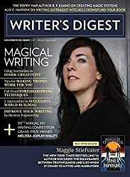 Gifts for writers like Writer's Digest