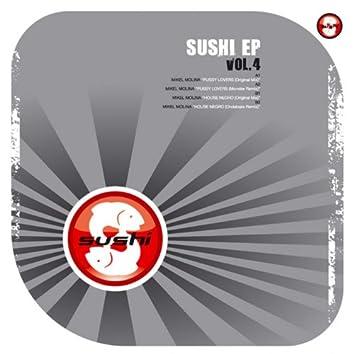 Shushi, Vol. 4
