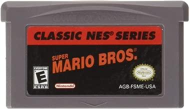 gameboy advance nes classics