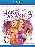 Bluray Kinder Charts Platz 84: Hanni und Nanni 3 [Blu-ray]