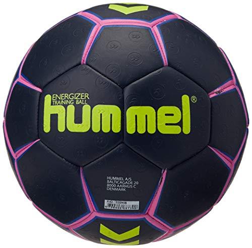 Hummel Handball Action Energizer HB 209028 Marine/Diva Pink 1