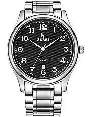 【6/28まで】 BUREI 腕時計 お買い得セール