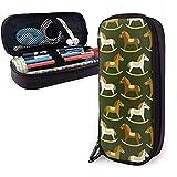 HFHY Pencil Case Trojaner Big Capacity Pen Bag Große Lagerung