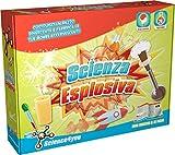 Science4You - Scienza Esplosiva - Gioco Educativo e Scientifico...