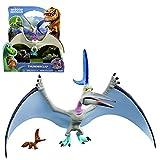 Arlo & Spot Disney The Good Dinosaur - Figura Carattere Pterodactylus Thunderclap grande