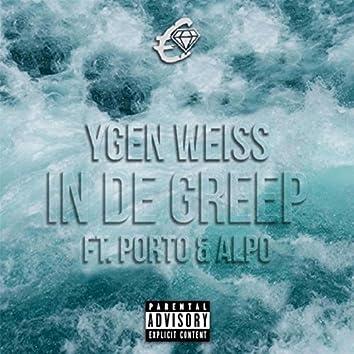 In De Greep (feat. Porto & Alpo)