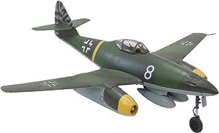 童友社 1/72 ドイツ軍 メッサーシュミット Me262A-1a 塗装済み完成品 No.12
