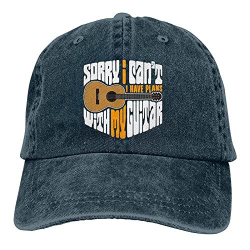Leumius Chitarra Citazioni e Slogan Buon per t Shirt designpink Pussycat cappello con orecchie tappi...