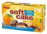 Griesson Soft Cake Vollmilch orange, 300 g