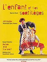Enfant Et Les Sortileges [DVD]