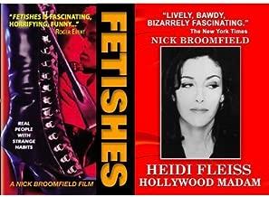 Fetishes / Heidi Fleiss - 2