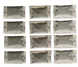 12 Pack of Distiller Filters Made From Activated Charcoal. Works Great for Megahome and Many Other Countertop Distillers