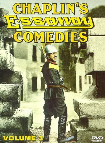 Chaplin's Essanay Comedies, Vol. 03 by Charles Chaplin