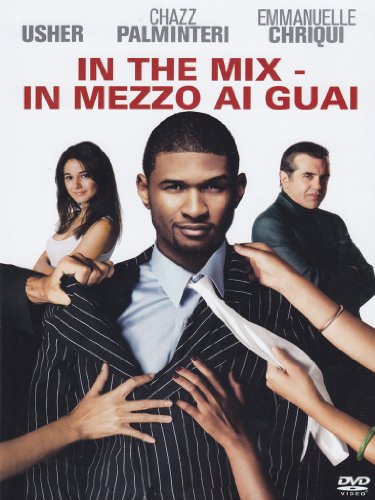 In the mix - In mezzo ai guai [IT Import]