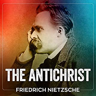 The Antichrist cover art