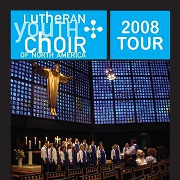 LYCNA 2008: Germany Tour Music