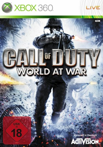 Call of Duty 5 - World at War [Software Pyramide] - [Xbox 360]