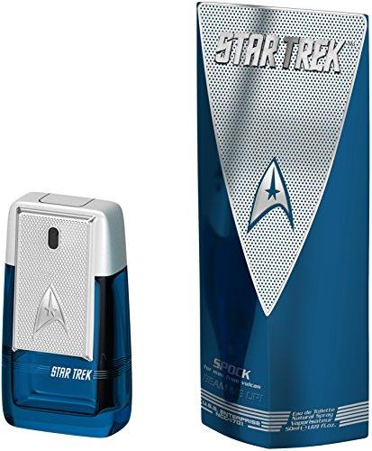 Star Trek Star trek spock 1er pack 1 x 50 ml