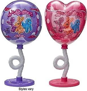 zooballoos Figure, Everlasting Balloon Animal!