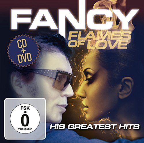Flames of Love - His Greatest Hits