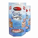 Instant Smile Flex 2pk - BRIGHT WHITE SHADE -...