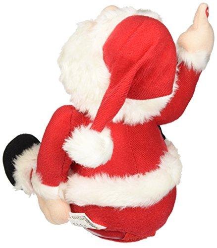 'Pull My Finger Farting Santa' - Holiday Gag Gift