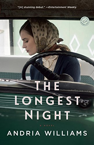 The Longest Night: A Novel (English Edition)