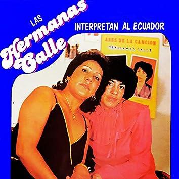 Interpretan al Ecuador