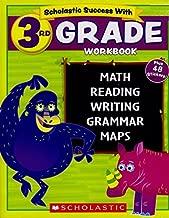 Best scholastic grade 3 workbook Reviews