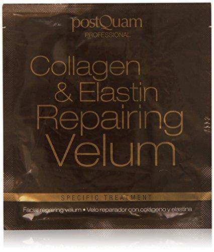 Postquam | Velo de Colageno y Elastina para Complementar Tratamiento Antiedad - 25 Ml