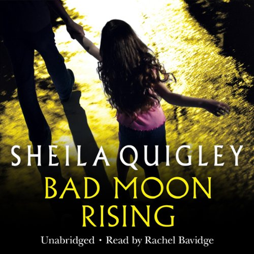 Bad Moon Rising cover art