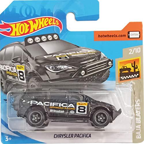 Hot Wheels Chrysler Pacifica Baja Blazers 2/10 2020