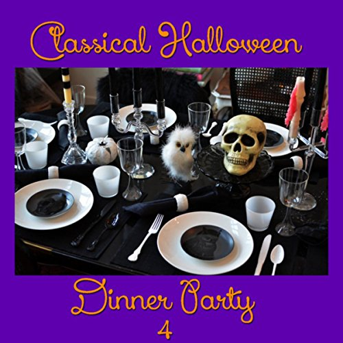 Classical Halloween Dinner, Vol.4