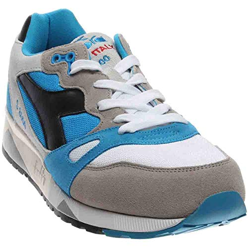 Diadora Mens S8000 NYL Ita Running Athletic