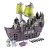 Pirates of the Caribbean: Dead Men Tell No Tales - Silent Mary Ghost Ship Playset