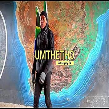 Umthetho