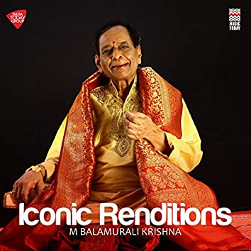 Iconic Renditions