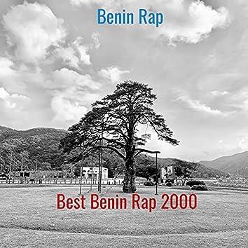 Best Benin Rap 2000