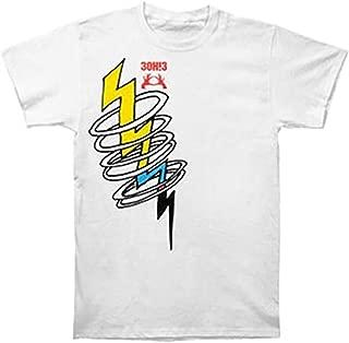 3OH!3 Bolt T-shirt
