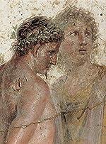 Enéide de Virgile illustrée par les fresques et mosaïques antiques de Virgile