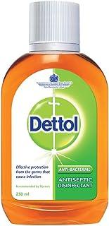 Dettol Dettol Antiseptic Liquid Original 250ml,