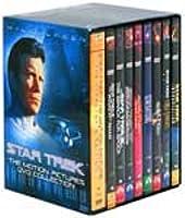 Star Trek: First Contact [DVD] [Import]