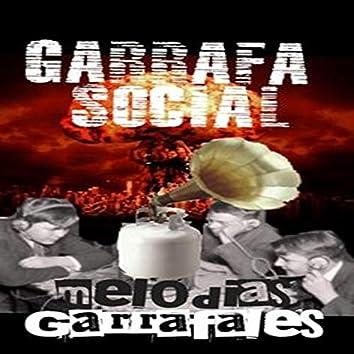 Melodías Garrafales
