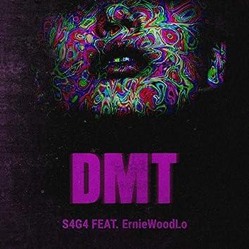 DMT (feat. ErnieWoodLo)