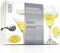 Molecule-R - Kit de mixología molecular margarita r-evolution
